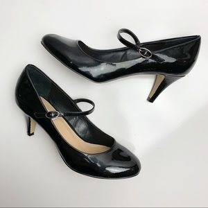 Steve Madden | Mary Jane Patent Leather Pumps 10M